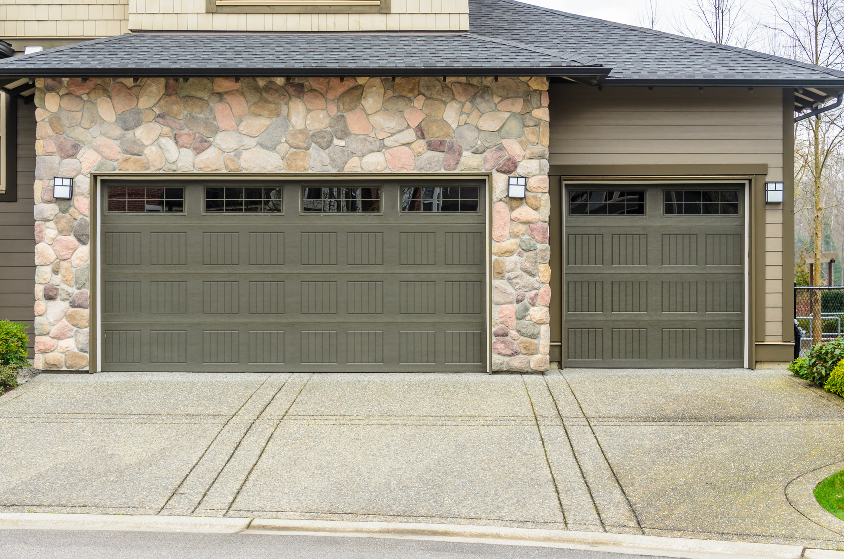 Tips For Finding The Best Garage Door