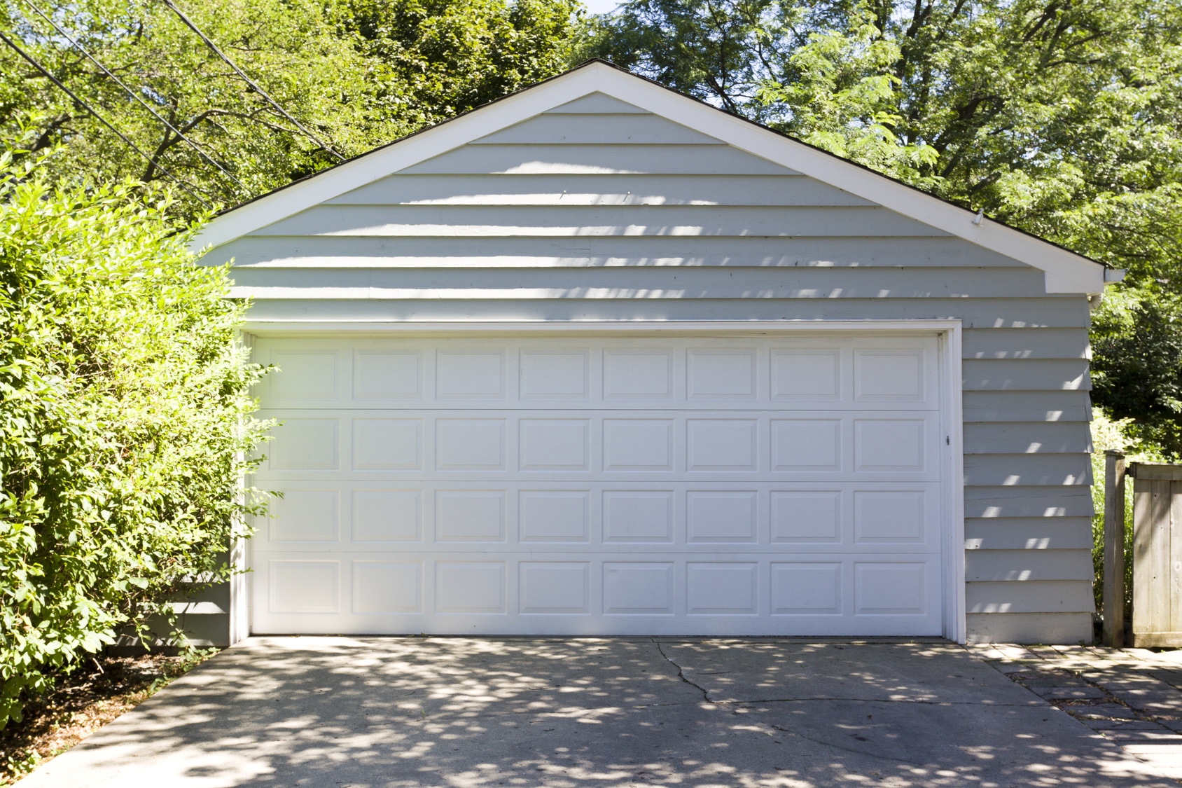How To Choose The Best Garage Door