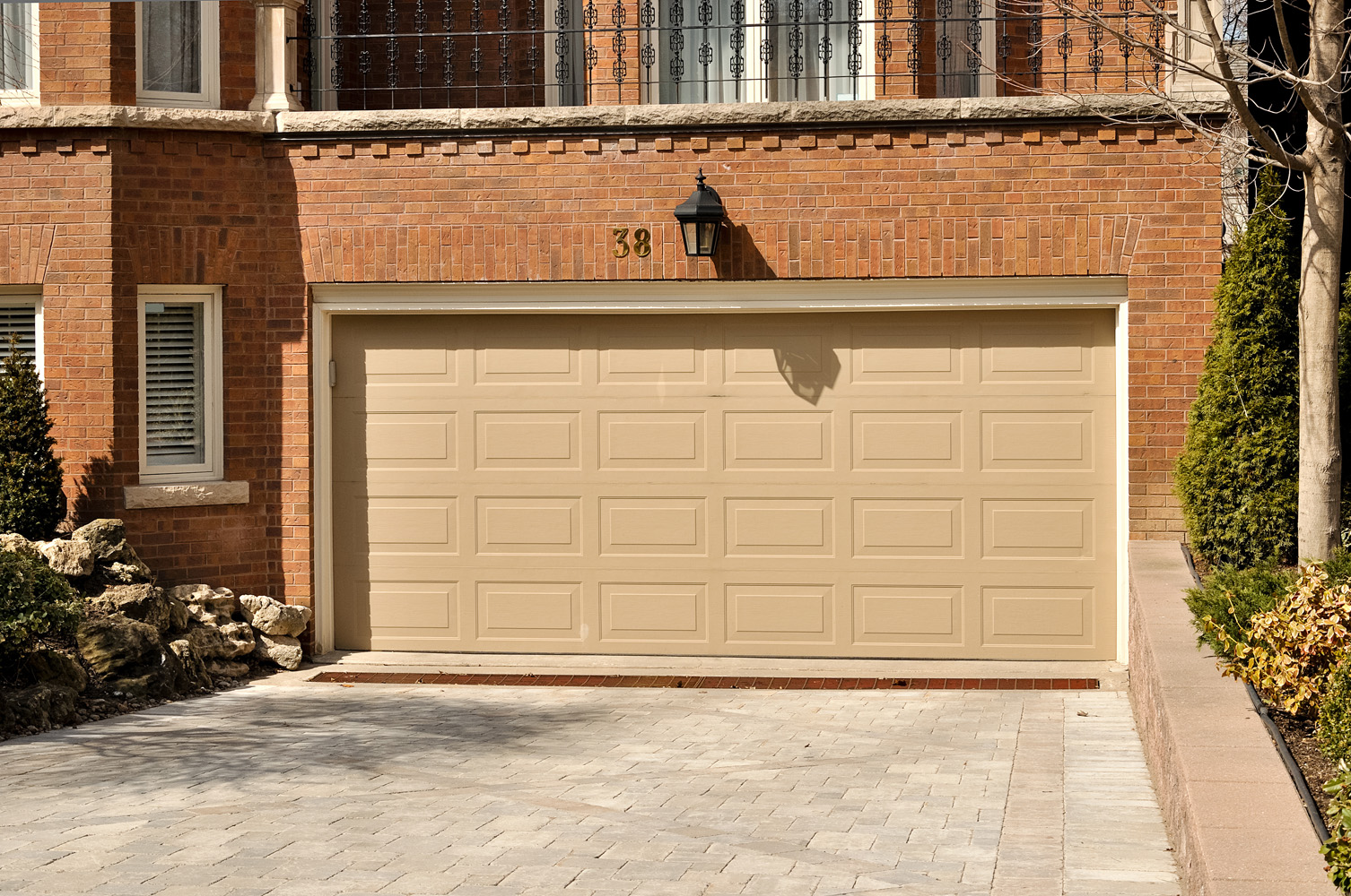 Garage Door Winterization Northside Overhead Doors