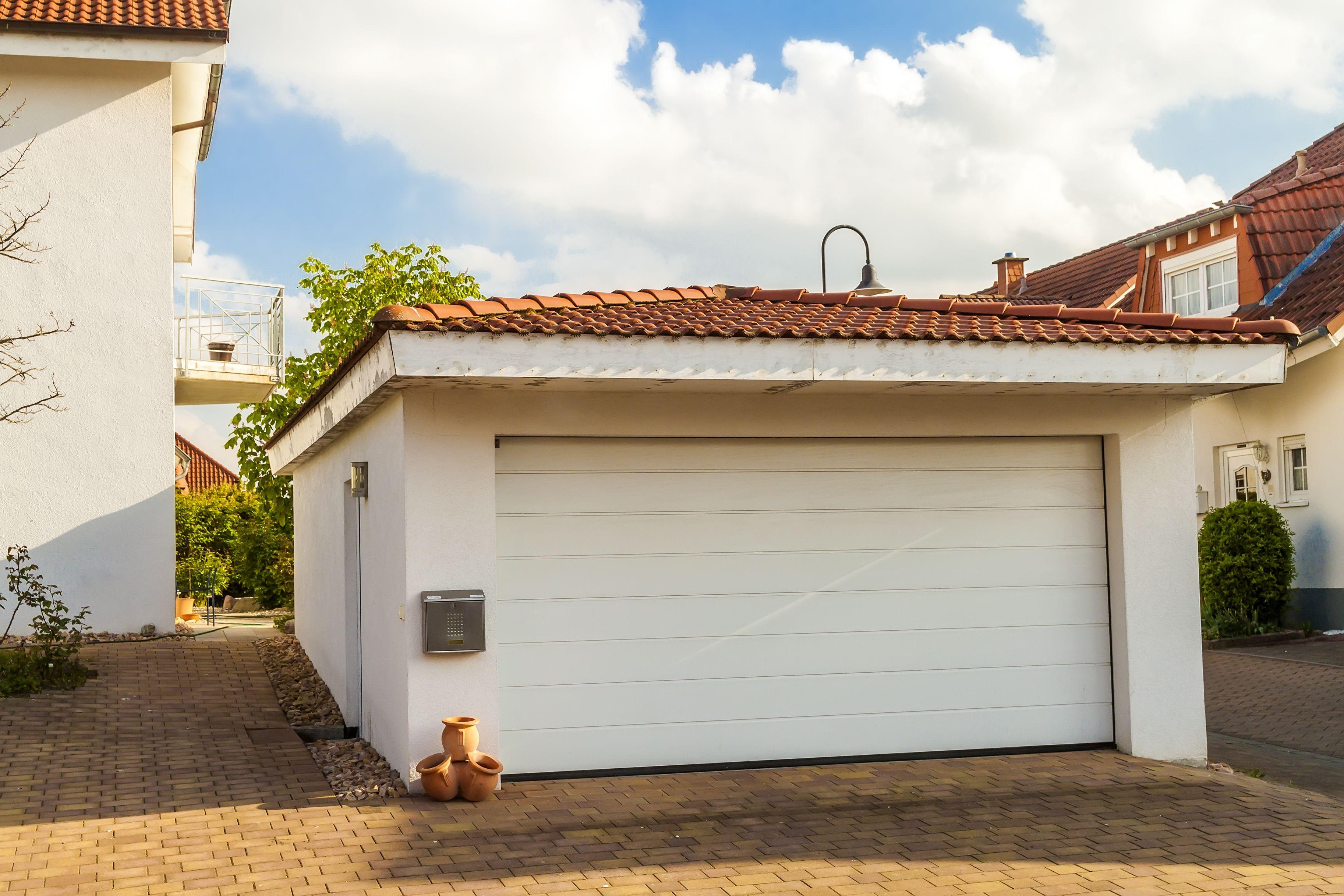 perks of installing clopay garage doors