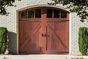 Clopay Garage Doors in Greater Houston.