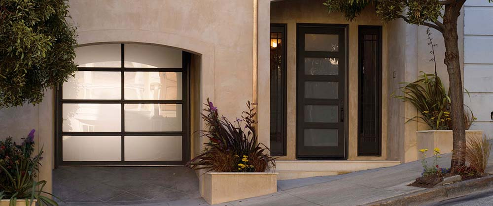 Custom Garage Doors | Northside Overhead Doors | Kingwood