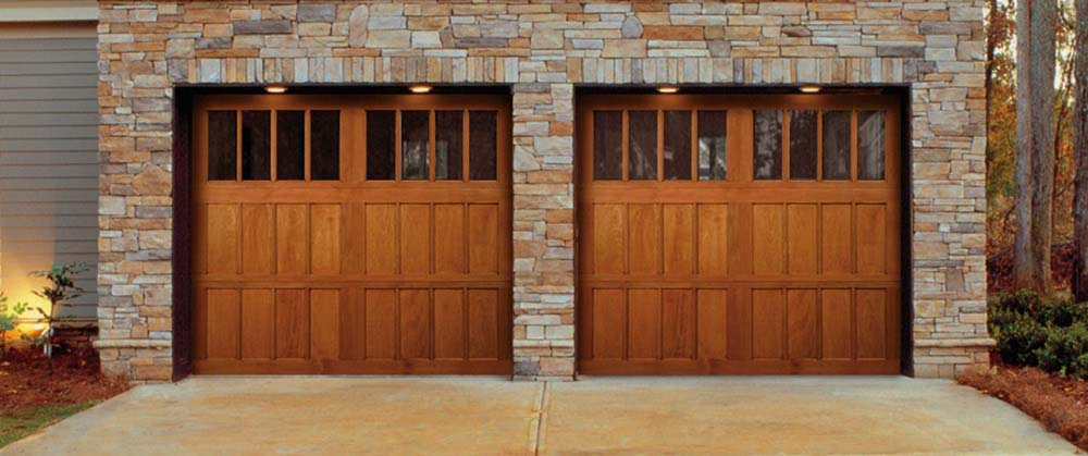garage door installation and repair services  in Greater Houston area.