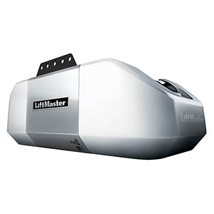 8355W 1/2 HP AC Belt Drive Wi-Fi Garage Door Opener