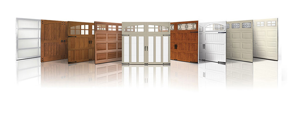 Clopay Residential Garage Doors Northside Overhead Doors Kingwood